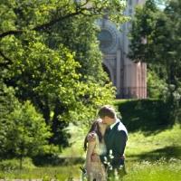 Свадебные фотографии_10