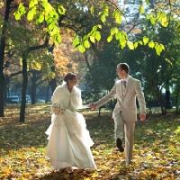 Свадебные фотографии_13