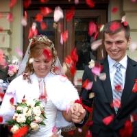 Свадебные фотографии_24