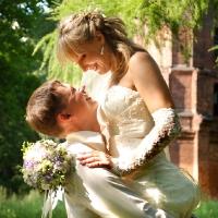 Свадебные фотографии_2