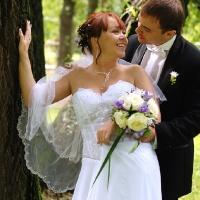 Свадебные фотографии_33