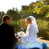 Свадебные фотографии_42